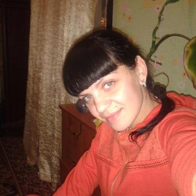 Инесса Россолова, 17 марта , Белицкое, id41383077