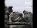 Безрукого инвалида задержали за избиение полицейских в КБР [Нетипичная Махачкала]