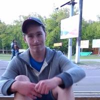Даниил Савостин