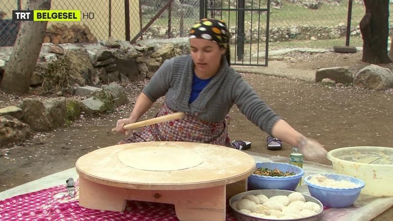 Antalya'da Tek Başına Zorluklarla Mücadele Eden Esma'nın Yaşamı