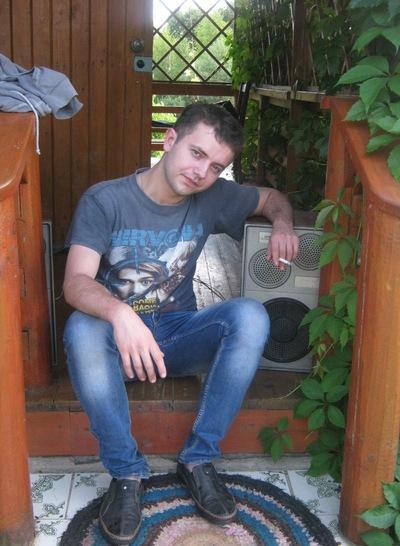 Павел Абаляев, 15 июля , Кимры, id82830136