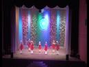 Festival Sianie Severa 2 otdelenie 1ch Akvarel Kholodom sogretye