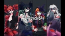 Sukone tei, Namine Ritsu, Yokune Ruko, Kasane Teto - Abracadabra (cover)