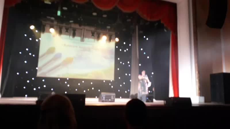 Егор Макстмов Гала-концерт Берега надежды