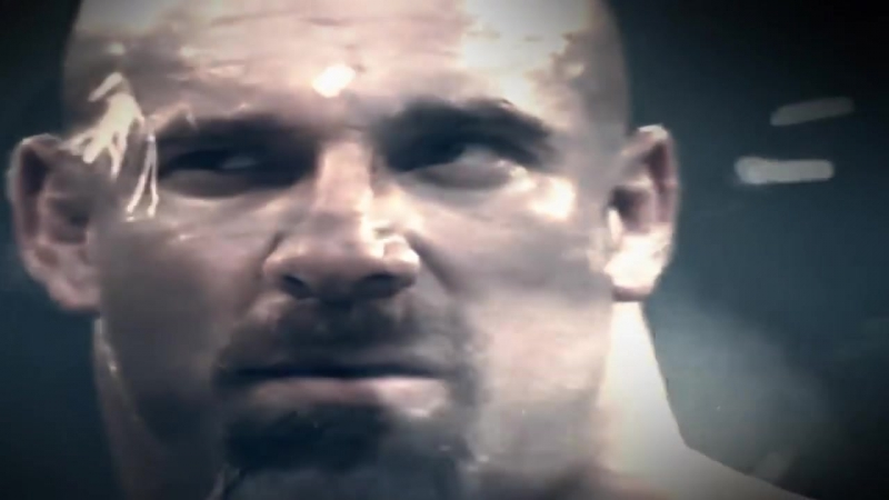 WWE Survivor Series 2016. Brock Lesnar vs Goldberg. Promo HD.