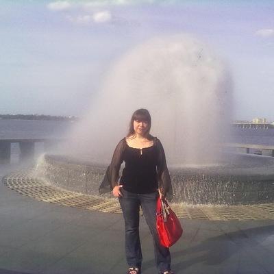 Алина Осипенко