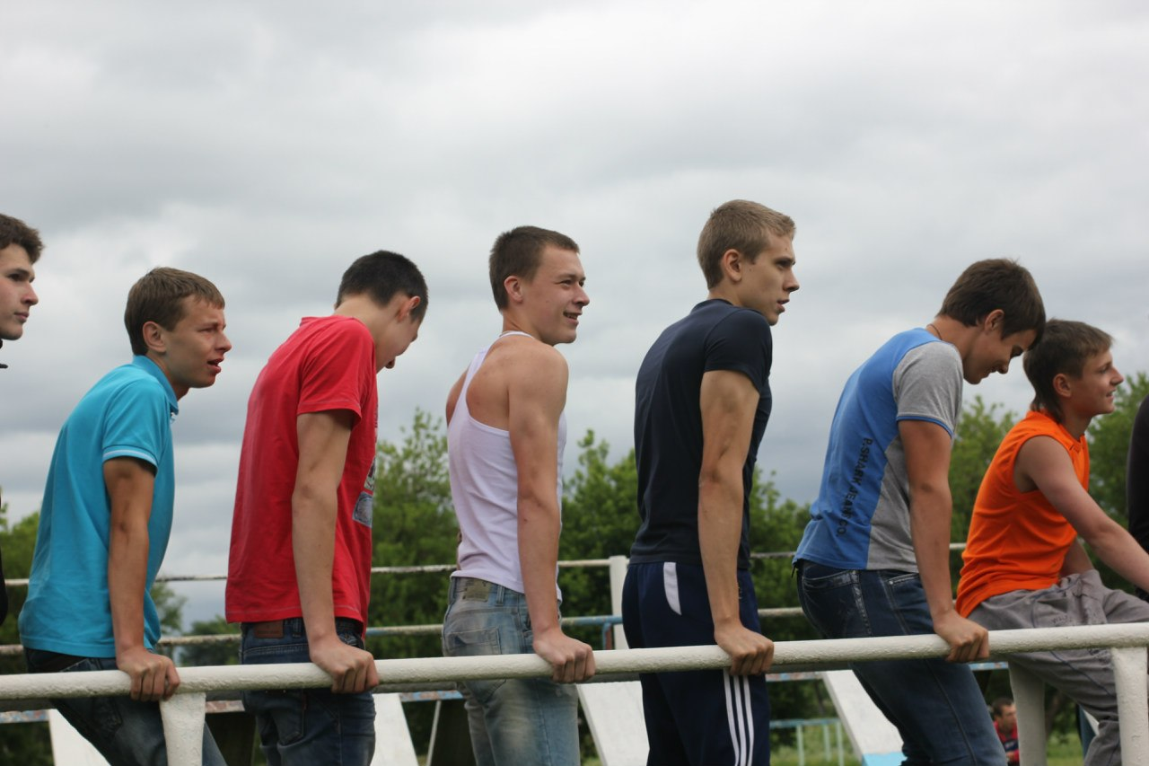 WorkOut.SU 2012 Tour: Тверь