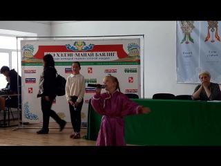Татьяна усова. Девочки из села Тамир. КЯХТИНСКОГО РАЙОНА