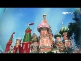 Russian beauty meets World Cup thrills