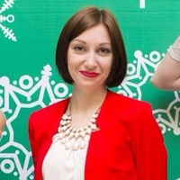Анастаська Юрченко