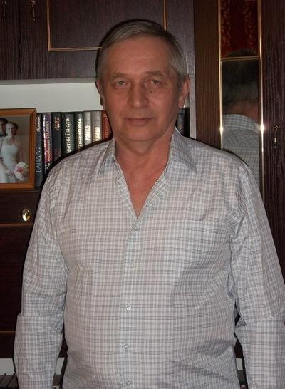Александр Сосницкий, 7 января 1955, Череповец, id201719299