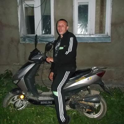 Сергей Подкопаев, 2 апреля , Лобня, id189306557