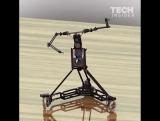 робот - учитель танцев