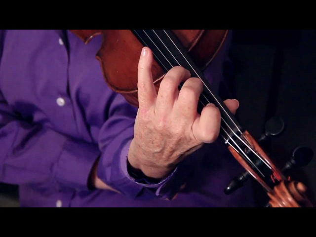 Warm up - Heifetz.mov
