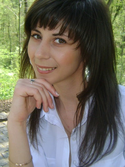 Алена Хаврусь, 13 февраля 1989, Умань, id56210745