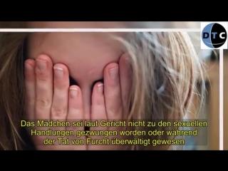 Erschütternder fall in finnland- mann missbraucht kind sexuell- nur drei jahre haft