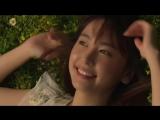 Aragaki Yui - BIOLISS Botanical Pro-shoot making movie - 2018.08.27