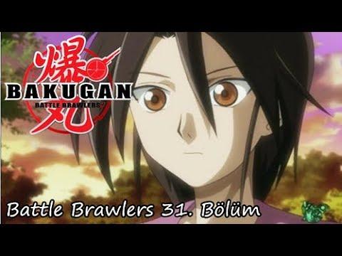 Bakugan Battle Brawlers 31. Bölüm - Evden Çok Uzakta