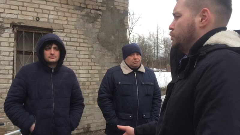 Помойки Козыро и Алексеева решают как дальше жить и что делать 20 03 2019