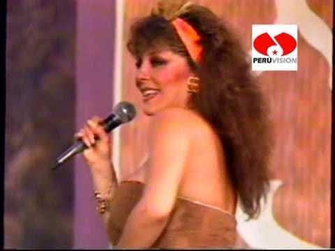 VERÓNICA CASTRO MALA NOCHE ,NO VIDEO 1988