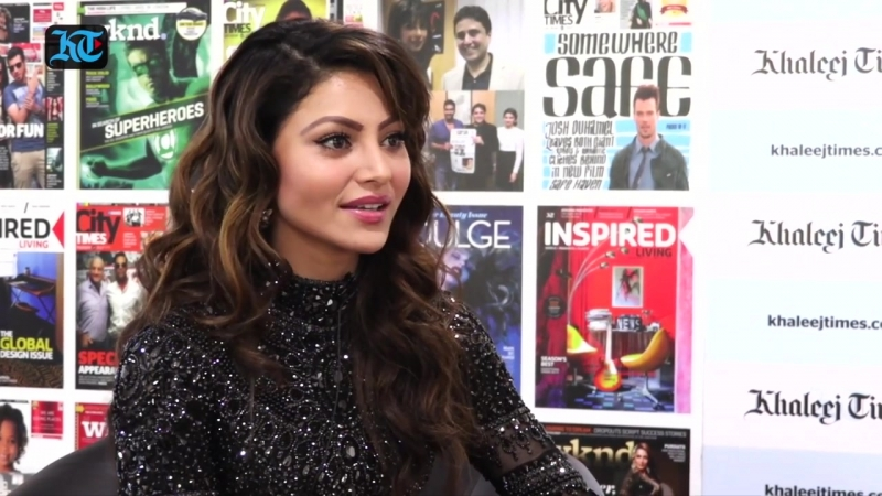 Meet Urvashi Rautela, former Miss India, ex-supermodel and an actress ready to t