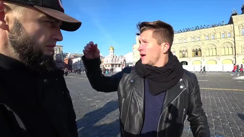 Тайна Кремля - красной площади, Москвы 2.0 экскурсия (экскурсовод от бога)