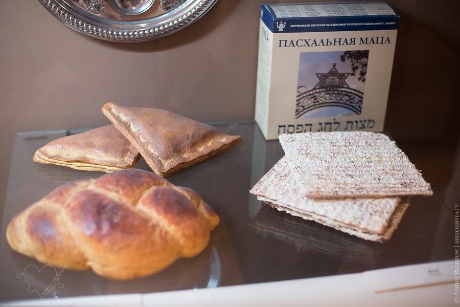 музей хлеба печь самовар мука весы