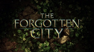 The Forgotten City reveal trailer - PC Gaming Show 2018