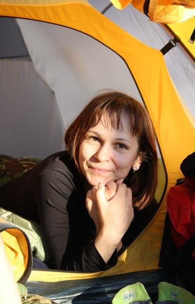 Ольга Мелехова, 11 мая 1981, Гатчина, id41446785