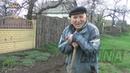 Пожилые люди находятся под постоянным обстрелом в Александровке. Опубликовано 17 апр. 2019 г.