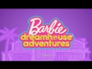 Barbie DREAM HOUSE ADVENTURE   Барби ПРИКЛЮЧЕНИЯ В ДОМЕ МЕЧТЫ   1 EPISODE   1 СЕРИЯ