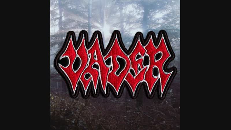 VADER - LIVE AT WACKEN OPEN AIR. 2016