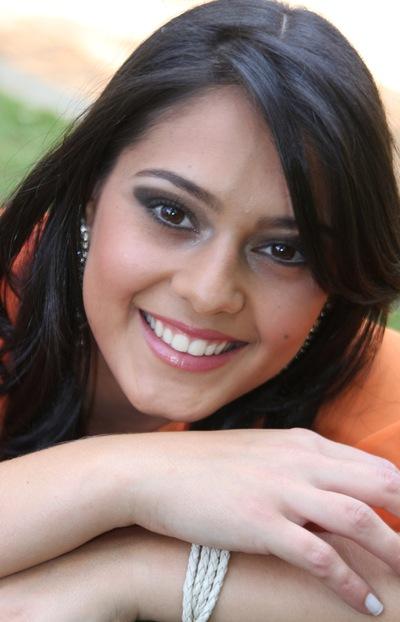 Rayanne Araujo, 27 марта 1996, id220791497