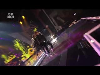 2PM & VIXX & BTS - Power Performance [2014 KBS Song Festival - 2015.01.14].mp4