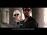 Jamie Jones and Kate Simko present Opus 1