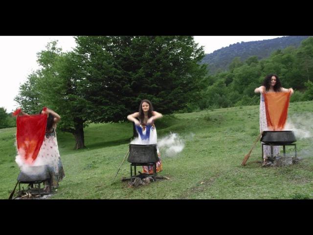 Ինգա և Անուշ Արշակյան - Հայ Հայ / Inga and Anush Arshakyans Hay-Hay