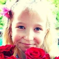 Анастасия Ладеева, 11 сентября , Магнитогорск, id139613352