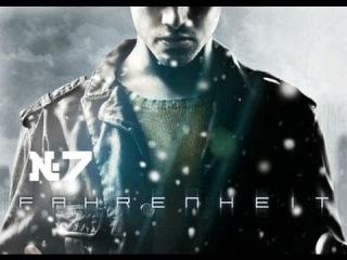 Fahrenheit прохождение игры №7[Воспоминания Лукаса]