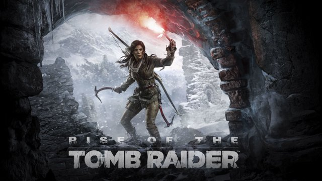 Rise of the Tomb Raider – Part 1