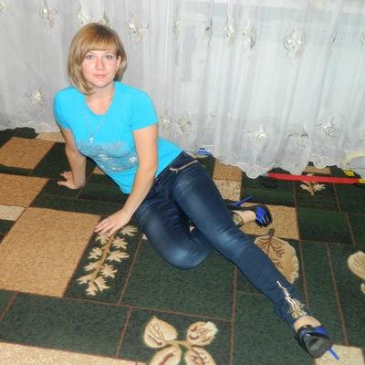 Ангелина Думбровская, 13 апреля 1994, Кривой Рог, id226519330