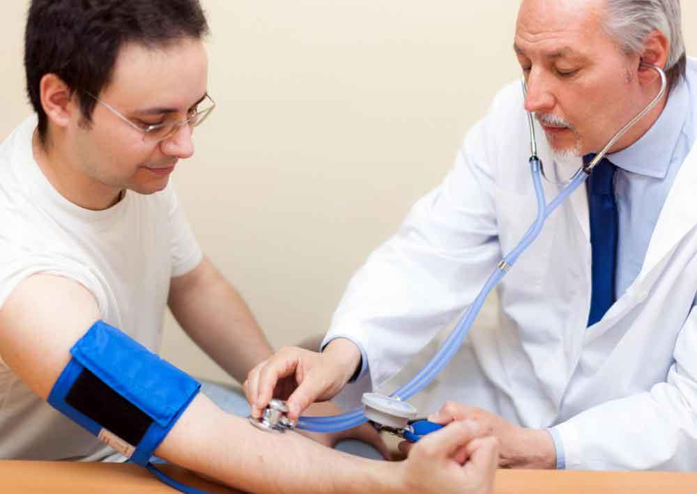 Гипертония является распространенным системным заболеванием, характеризующимся повышенным кровяным давлением.