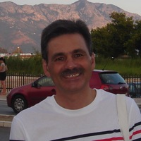 Михаил Моженков