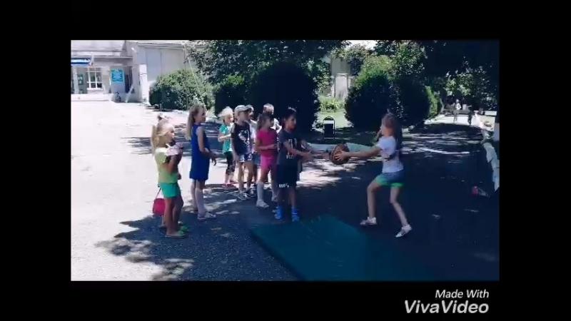 Квест Охотники за сокровищами в пришкольном лагере Солнышко МОУ СОШ 2