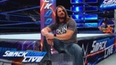 AJ Styles gets candid about his match with Samoa Joe: SmackDown LIVE, Sept. 11, 2018
