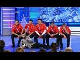 КВН 2013 Высшая лига Финал - Анонс