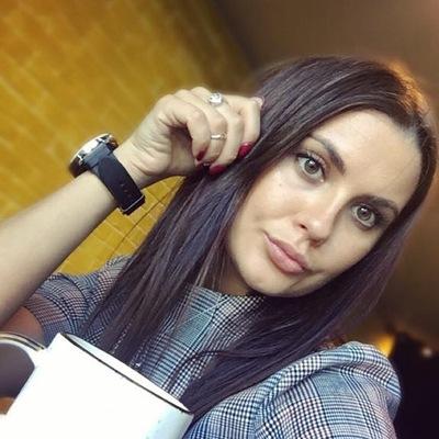 Anna Rozhdestvenskaya