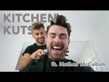 HOW TO CUT YOUR OWN HAIR FT. NATHAN McCALLUM