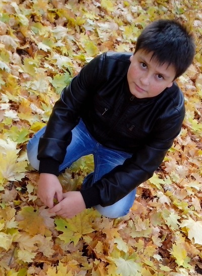 Осман Мирзоев, 4 ноября 1999, Михайлов, id162728452