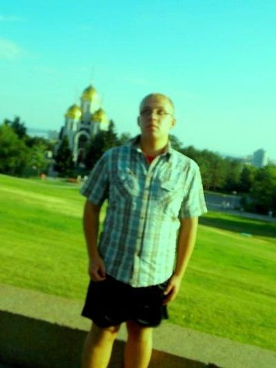 Ринат Камалиев, 29 марта 1996, Самара, id58600728