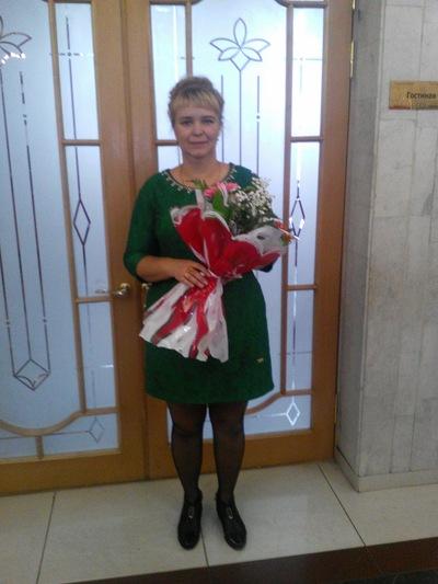 Светлана Киричук